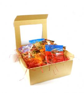 The Chinese Cookbook & Ingredients Gift Box | Buy Online at the Asian Cookshop